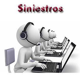 siniestros