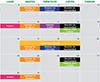 calendario de eventos y jornadas de Recoletos Consultores